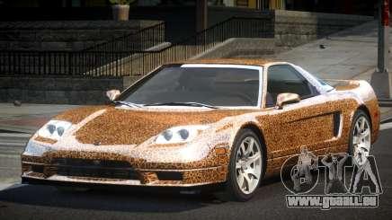 Acura NSX R-Style L10 für GTA 4