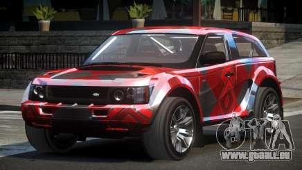 Land Rover Bowler U-Style L6 pour GTA 4