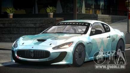 Maserati GranTurismo SP-R PJ9 pour GTA 4