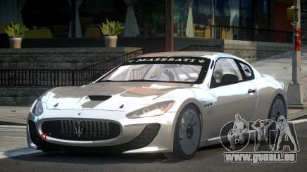Maserati GranTurismo SP-R pour GTA 4