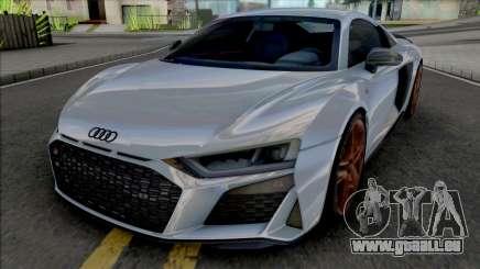 Audi R8 Decennium für GTA San Andreas