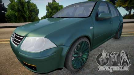 VW Bora 1.8T pour GTA San Andreas