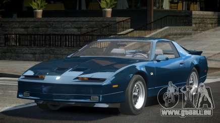 Pontiac TransAm U-Style für GTA 4