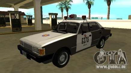 RS State BM Chevrolet Opala pour GTA San Andreas