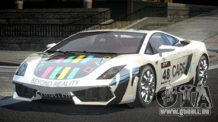 Lamborghini Gallardo Qz7 L6 pour GTA 4