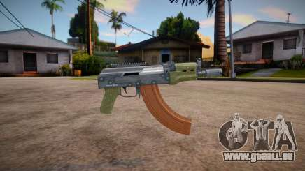 GTA V Shrewsbury Compact Rifle V1 für GTA San Andreas