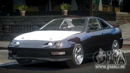 Acura Integra BS V1.0 pour GTA 4