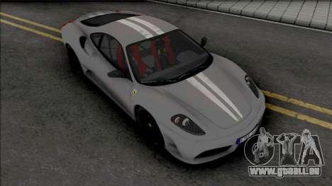 Ferrari F430 Scuderia (Forza Horizon 3) pour GTA San Andreas