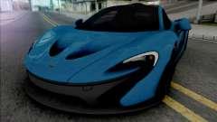 McLaren P1 2014 [Fixed]