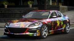 Mazda RX-8 SP-R S10