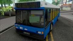 MAZ 103 RATP Lasi