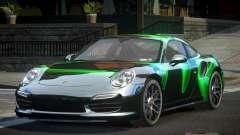 Porsche 911 Turbo SP S5 für GTA 4