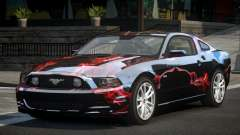 Ford Mustang GT BS-R L10