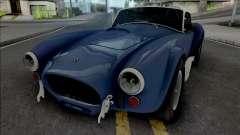 AC Shelby Cobra 427 1965 (Forza Motorsport 4)