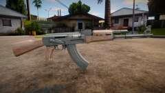 HQ AK-47 V2.0