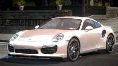 Porsche 911 Turbo SP S4 für GTA 4