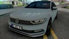 Volkswagen Passat B8 [HQ]