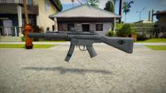 MP5SD (COD MW2019)