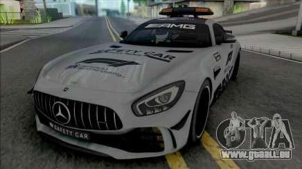 Mercedes-AMG GT R 2019 Safety Car pour GTA San Andreas