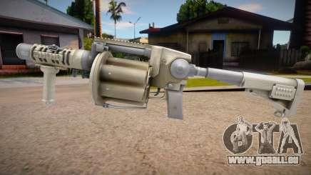 RGP40 pour GTA San Andreas