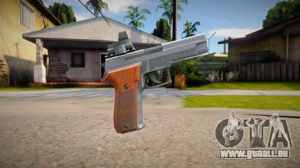 SIG P226R (Escape from Tarkov) V4 pour GTA San Andreas