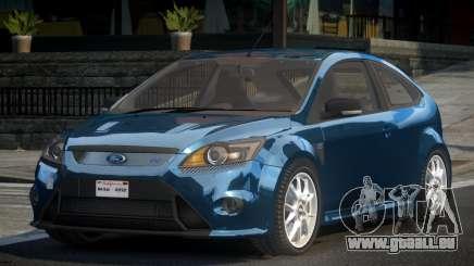 Ford Focus RS PSI V1.0 für GTA 4
