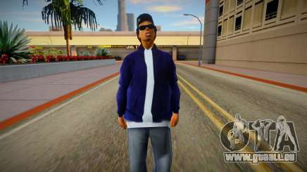 New Ryder (good textures) pour GTA San Andreas
