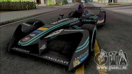 Renault Formula E 2017 (Real Racing 3) pour GTA San Andreas