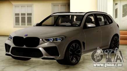 BMW X5M F95 pour GTA San Andreas
