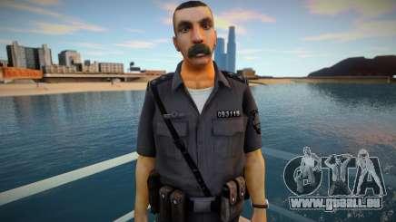 Police San Fierro pour GTA San Andreas