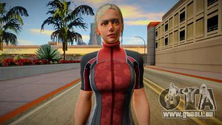 Lidia Sobieska pour GTA San Andreas
