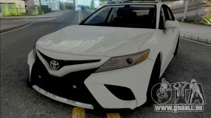 Toyota Camry (SA Plate) pour GTA San Andreas