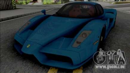 Ferrari Enzo [Fixed] für GTA San Andreas