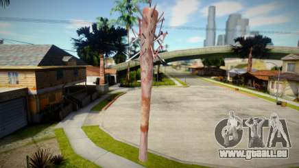 Bat Resident Evil 5 pour GTA San Andreas