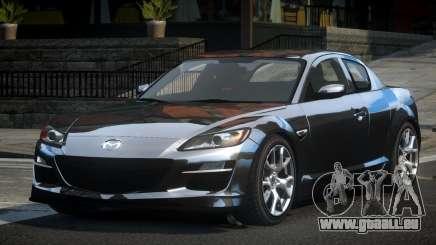 Mazda RX-8 SP-R pour GTA 4
