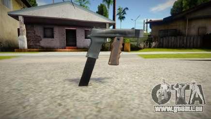 MP1911 für GTA San Andreas