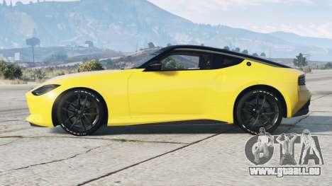 Nissan Z Proto 2020〡add-on