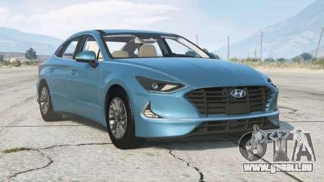 Hyundai Sonata (DN8) 2020
