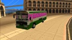 Punjab Roadways Bus Mod von Harinder Mods