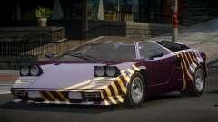 Lamborghini Countach U-Style S7
