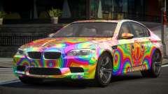 BMW M5 F10 US L9