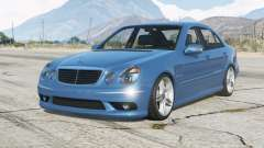 Mercedes-Benz E 55 AMG (W211) 2002〡add-on v2.0 pour GTA 5