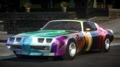 Pontiac TransAm GS Turbo S10
