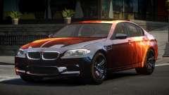 BMW M5 F10 US L8
