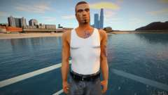 New Cesar (good skin) pour GTA San Andreas
