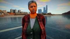 New bfost Skin für GTA San Andreas