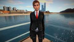 Lara Croft Hitman pour GTA San Andreas
