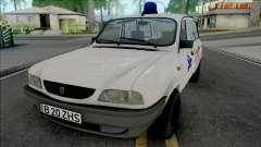 Dacia 1310 CN4 Break Ambulanta