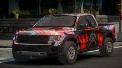 Ford F150 SP-U S5