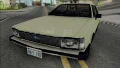 Ford Del Rey Belina 1983